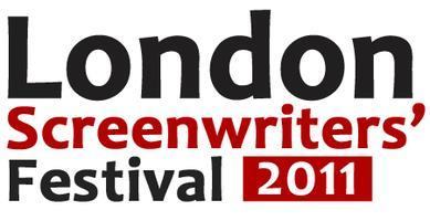 London Screenwriters Festival - 2011