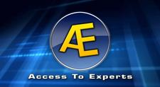 Access To Experts TV logo