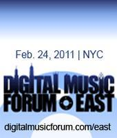 Digital Music Forum East