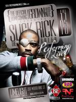 Slick Rick Live @ Limelight (TSU Homecoming 2010)
