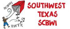 SCBWI Southwest Texas logo