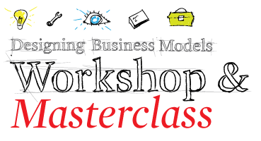 Business Model Workshop & Masterclass, London