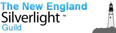 New England Silverlight Guild November 15, 2010...