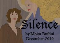 GAN-e-meed Theatre Project presents SILENCE, Dec 2-18,...
