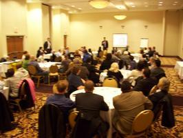 Mokena Thinktank Mastermind November 12th