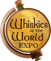 12th Annual Whiskies of the World Expo and Artisanal...