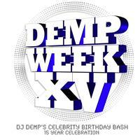 15th Annual DEMP Week Celebrity Basketball Game