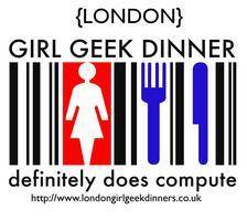 Longon Girl Geek Dinners Technology Journalism