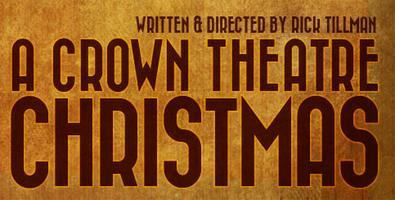 """A Crown Theatre Christmas"" Drama"