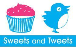 Sweets and Tweets: FREE cupcakes + Justin Thorp of...
