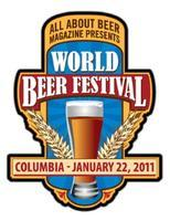Volunteer for the 2011 World Beer Festival in Columbia