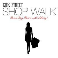 King Street Shop Walk