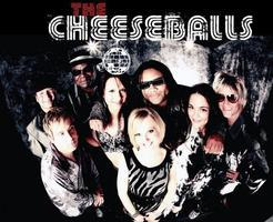 """HALLOWEEN PARTY with 80's band """"THE CHEESEBALLS"""", DJ's..."""