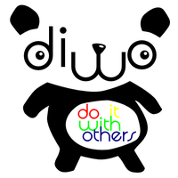 DIWO (do it with others.)