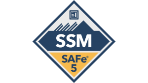 Online SAFe® Scrum Master Certification(SSM), Edinburgh-Weekend Batch