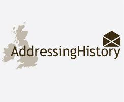 AddressingHistory Launch