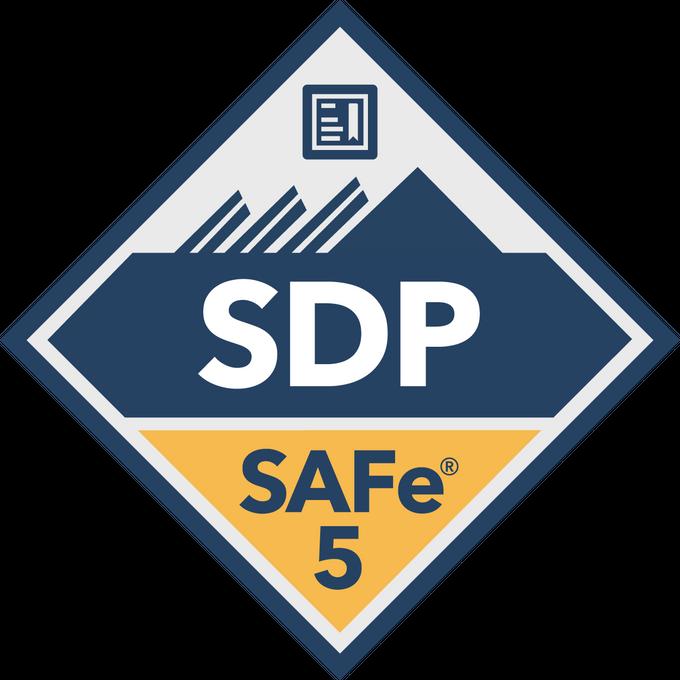 SAFe® 5.0 DevOps Practitioner with SDP Certification, Edinburgh-Weekend -Virtual