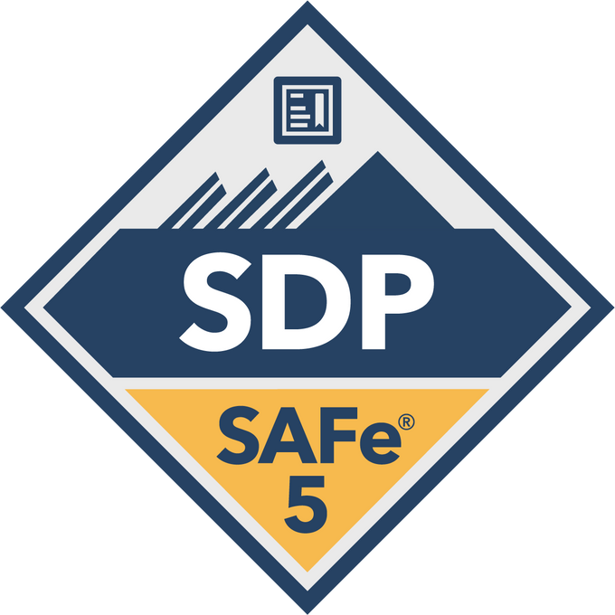 SAFe® 5.0 DevOps Practitioner with SDP Certification, Berlin-Weekend -Virtual
