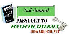 2nd Annual Howard County Passport To Financial Literacy