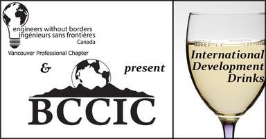 International Development Drinks - January 2011