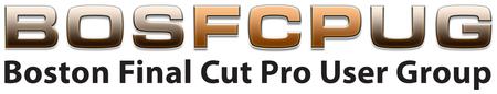 BOSFCPUG & BAVUG Joint Mixer: Avid & FCP Tapeless...