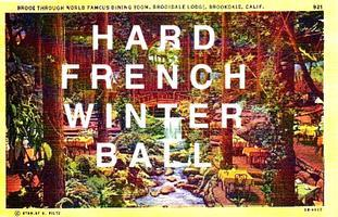 Hard French Winter Ball