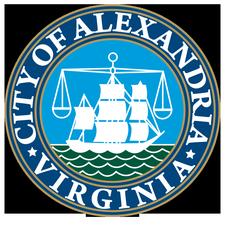 AlexandriaVA.gov logo
