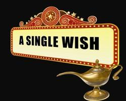 A Single Wish: Theatrical Dance Production