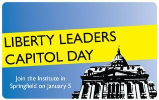 Illinois Capitol Day: Wednesday January 5th