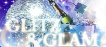 Glitz and Glam :: New Year Eve 2011 :: Two Venues, One...