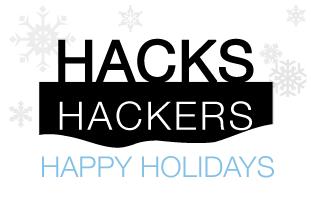 Hacks/Hackers NYC Holiday Fête at the Galapagos Art...
