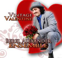 Vintage Valentine Concert with the Berel Alexander Ensemble