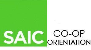 CO-OP Orientation Fall 2012