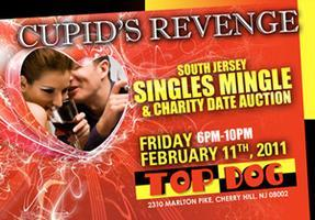 Cupid's Revenge - South Jersey's Hottest Valentines...