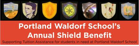 4th Annual Shield Benefit