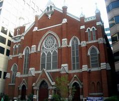 Tithing: A Spiritual Faith Walk Workshop