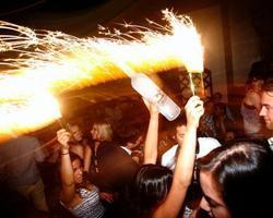 MANOR WEST | NYE 2011 | DJ SCENE