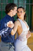 New six week Argentine Tango Course for Absolute Beginn...