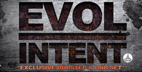 EVOL INTENT (dj set)