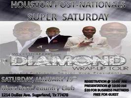 5LINX HOUSTON SUPER SATURDAY