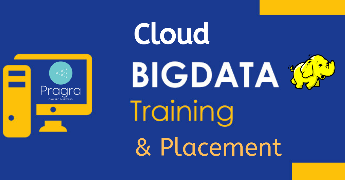 Big Data With Cloud - Training & Placement Program - Data Science