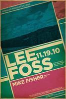 11/19 Lee Foss @ Sweet Spot