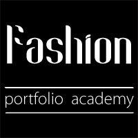 FASHION PORTFOLIO ACADEMY logo