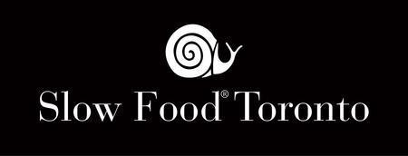 Slow Food Toronto - Taste Workshop - Seriously Cool...