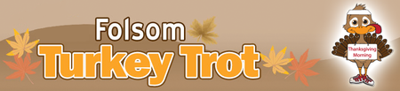 Folsom Turkey Trot 2013