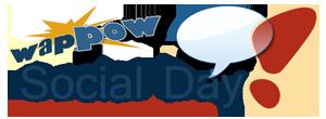 Wappow Social Day! September 15