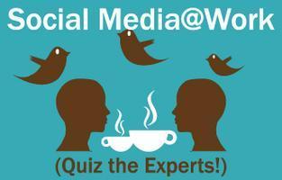 Social Media@Work: Communications Networking Breakfast