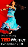 TEDWomen Live Webcast