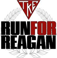 TKE Run For Reagan 5K