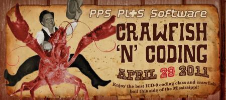 Crawfish 'n' Coding 2011: Avoiding the Heat of OASIS-C...